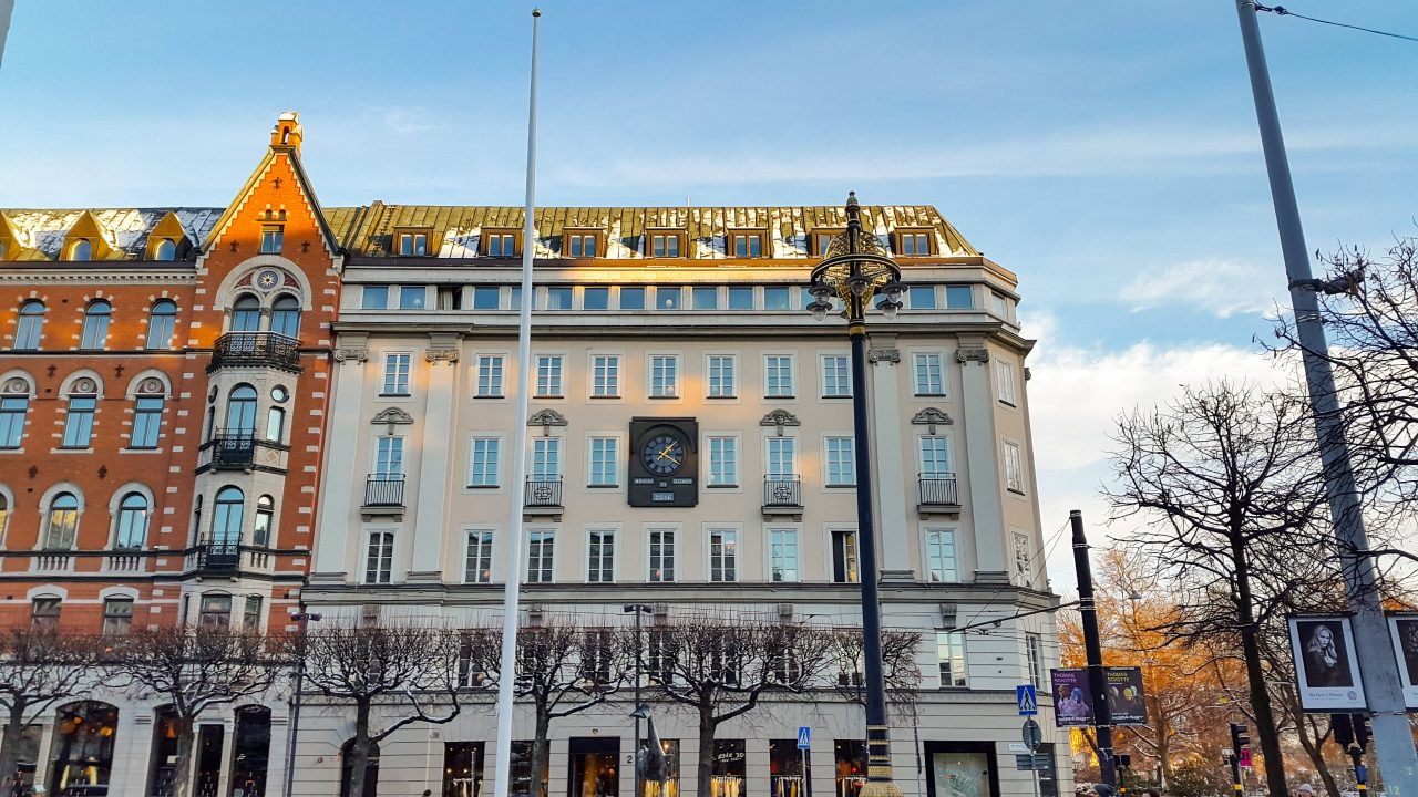 Norrmalmstorg Robbery Which Defined the Stockholm Syndrome featured image